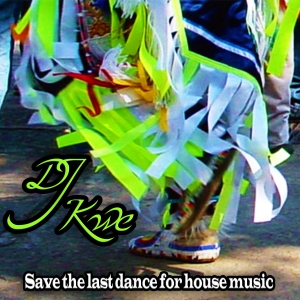 Save The Last Dance For House Music - Free DJ Kwe Mix