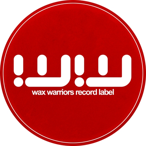 Wax Warriors Record Label Logo