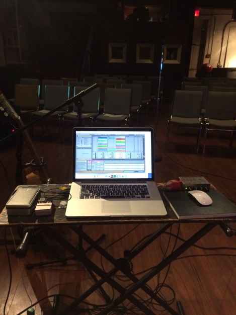 Live With Ableton