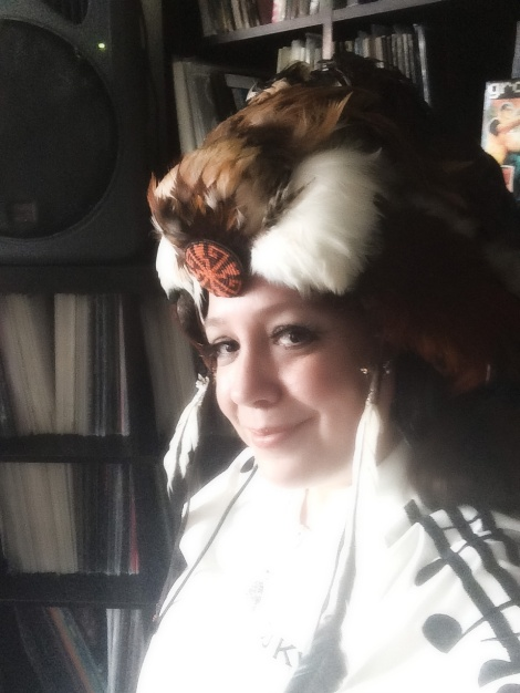 Crystal DJ Kwe Favel - DJ Audio Storyteller