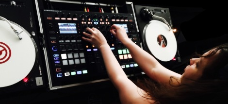 #nativeinstruments #traktor #technics