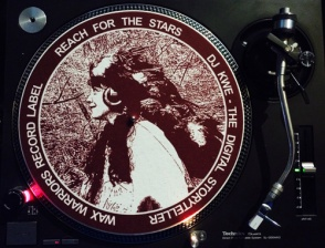 Audio Storytelling Slip Mats