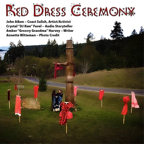 Red Dress Ceremony