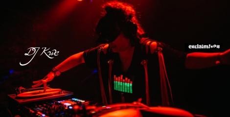 DJ KWE EXCLAIM Banner